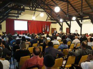 Seminário de Vereadores da UCVMS em Bonito foi sucesso
