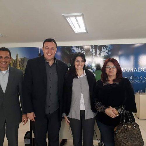 Encontro Nacional de Legislativos Municipais acontecerá em Canela e Gramado