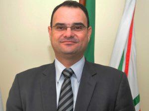 Morre o vereador Ronny Miranda, presidente da Câmara de Vereadores de Feira de Santana