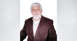Aos 63 anos, morre ex-vereador e ex-presidente da Câmara de Laguna