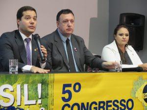 Presidente da ADPF participa de congresso de vereadores na última quarta-feira (23/08)