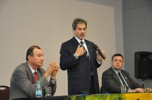 "Roberto Jefferson : ""Distritão destroi o sentimento municipal"""