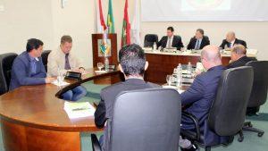 Vereadores de Forquilhinha aprovam três projetos do lei do Executivo