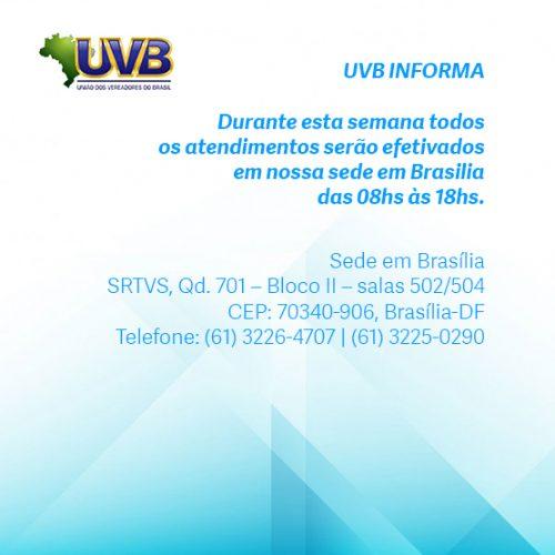 UVB INFORMA