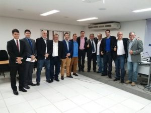 Câmara de Vereadores de Murici acaba recesso de meio de ano