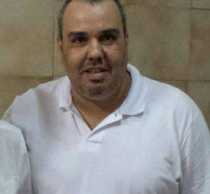 Vereador de São Vicente é baleado em clínica médica