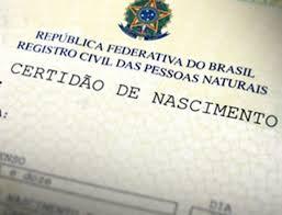 Câmara aprova MP que altera regras de registro de nascimento