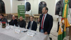UVB participa de audiência pública em Dom Pedro de Alcântara