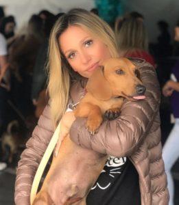 Luisa Mell, confirmada 1°Encontro de Vereadores Defensores da Causa Animal