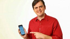 Vereador Thiago Silva lança aplicativo para atender populaçã