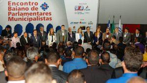 Encontro reúne 500 participantes em Serrinha