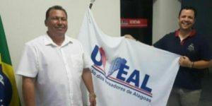 Eleições da UVEAL terá chapa única
