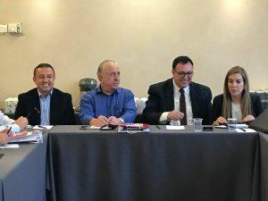 Reunião do Fórum de Presidentes reúne 14 Estados em São Paulo