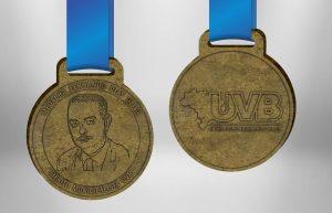 UVB cria medalha em homenagem ao primeiro presidente da UVB