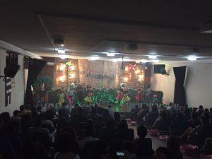Câmara reinaugura projeto Teatro Legislativo