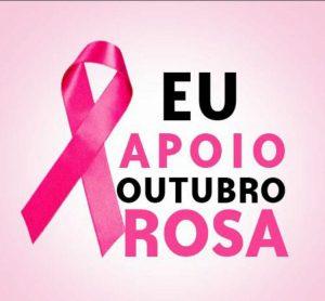 UVB apóia Outubro Rosa