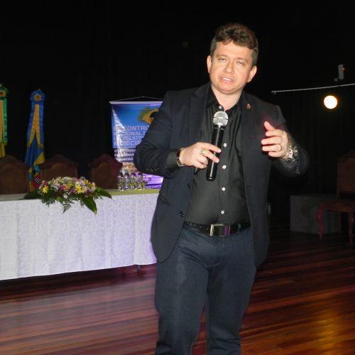 Herval Sampaio confirmado no Congresso da UVB em Brasília