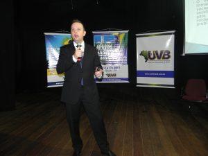 Encerramento com sucesso do encontro da UVB na Serra Gaúcha