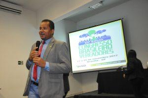 Vereador Flavio Eres destaca comunicação com ferramento do mandato