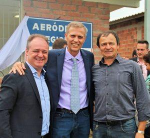 Aeródromo em Estrela é reaberto para pousos e decolagens