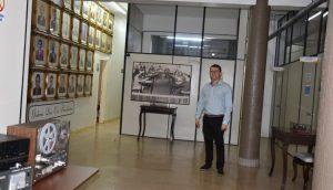 Legislativo de Erechim monta museu de sua história
