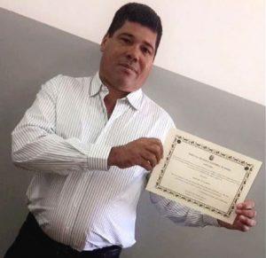 Vereador é encontrado morto em carro, no oeste da Bahia