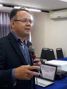 Alan Castilho Bezerra confirmado em Florianópolis