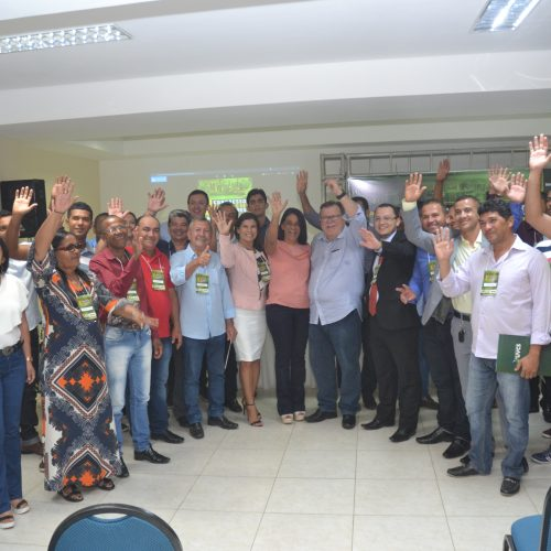 Segundo dia de atividades do I Congresso Sergipano de Vereadores segue em alto nível