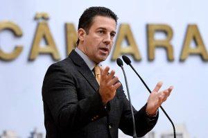 Valter Nagelstein assume a presidência da Câmara de Vereadores de Porto Alegre