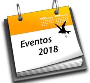 EVENTOS UVB – 2018