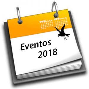 Eventos UVB 2018