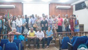 Câmara realiza edição da Semana das Religiões – Espiritismo