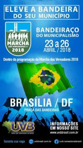 Bandeiraço do Municipalismo