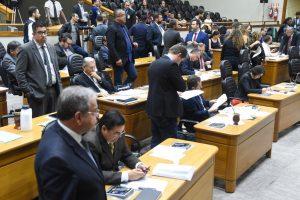 Câmara de Vereadores de Porto Alegre aprova orçamento de mais de R$ 7,2 bilhões para 2018