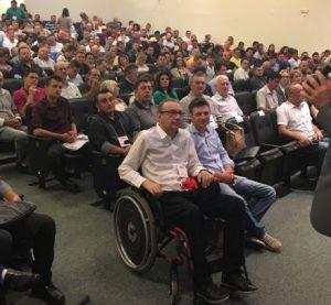 UVESC realizou Congresso em Florianópolis