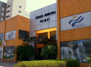 Concurso na Câmara de Palmas oferece 192 vagas com salários de até R$ 3,1 mil