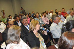 Vereadores participam de Seminário de Formação Legislativa