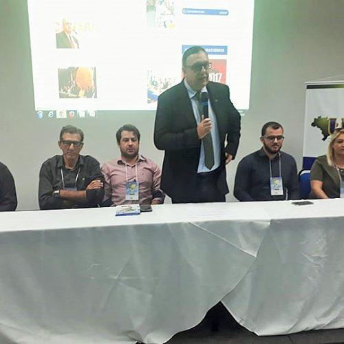 Seminário marca o início das atividades técnicas da UVB