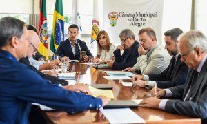 Câmara implantará Plano de Gerenciamento Ambiental e Sustentável