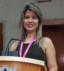 Luiza Dantas será a nova presidente do Fórum Nacional da Mulher Parlamentar da UVB