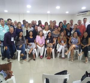 Encontro de legislativos municipais em Foz do Iguaçu teve participação de 17 estados