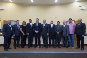 Câmara projeta devolução de 2 milhões de reais para construção do Paço Municipal