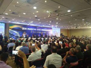 Presença de pré-candidatos retrata a importância da UVB no cenário político nacional