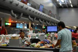 Inflação para famílias de menor renda avança em março