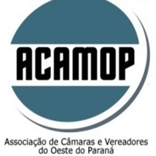 ACAMOP realiza em Foz, 5º Encontro de Vereadores e Servidores