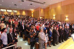 CONEXIDADES busca discutir novos caminhos para as cidades