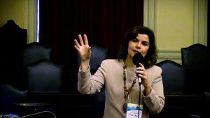 Direitos da Natureza será o tema defendido pela doutora Vanessa Hasson