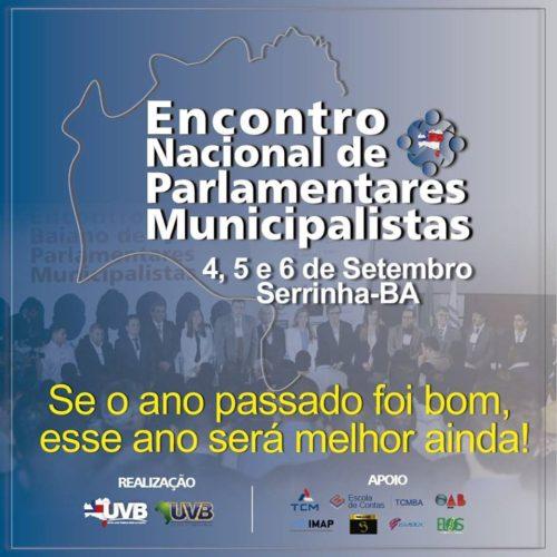 UVB Bahia promove grande encontro em Serrinha