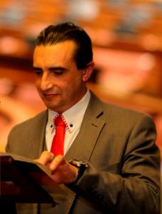 Dr. Lieverson Perin, diretor jurídico da Associação Gaúcha de Municípios confirmado no Municipaliza