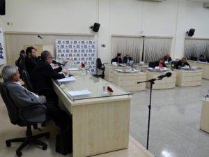 Câmara Municipal derruba veto e mantém obrigatoriedade de divulgação de dados sobre obras paradas em Dracena